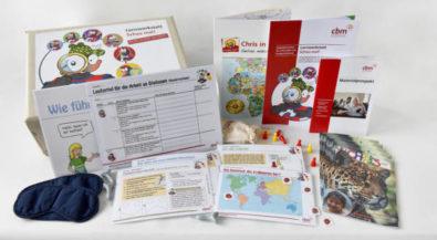 """Lernwerkstatt """"Schau mal!"""" — Materialien für den Unterricht in der Grundschule und den Klassen 5 und 6"""