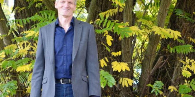 Interview mit Thomas Eberle, Professor für Erziehungswissenschaft