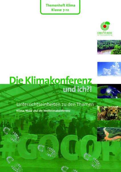 Titel_UMat KLimakonferenz