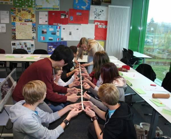 Kostenfreie Fortbildung für Lehrkräfte: Berufswahl in den Schulalltag integrieren Aktuelles Pressenews
