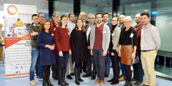 Hochschule Niederrhein: Projekt zum Thema Nachhaltigkeit für Logistik-Unternehmen gestartet