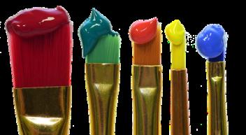 Unterrichtsmaterial zu Lacke und Farben