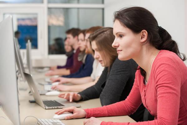 Für Schülerinnen und Schüler: Apps programmieren an der TH Bingen Aktuelles Pressenews