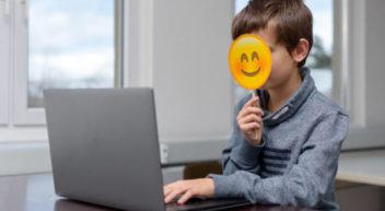 Ist Datenschutz schon für Kinder ein Thema?