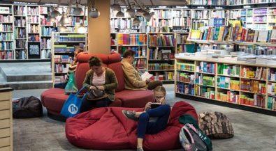 Buchhändler/Buchhändlerin – was machen die eigentlich?