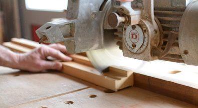 Holzmechaniker – was machen die eigentlich?