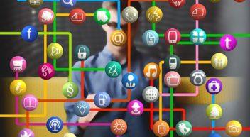 Studiengang Medieninformatik/Mediendesign an der FH Dresden