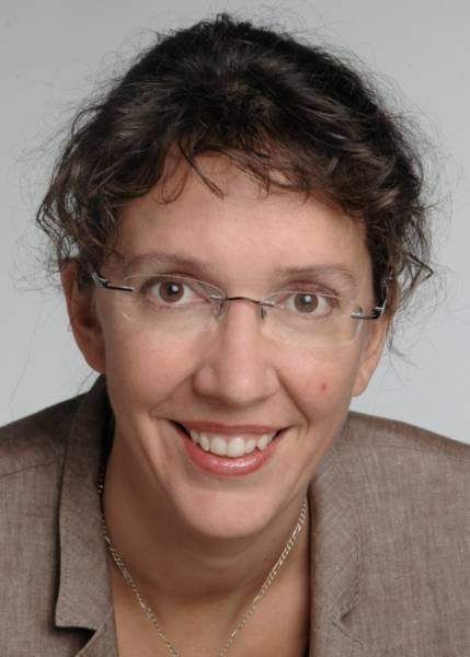 Co-Autorin Prof. Dr. Paula Bleckmann