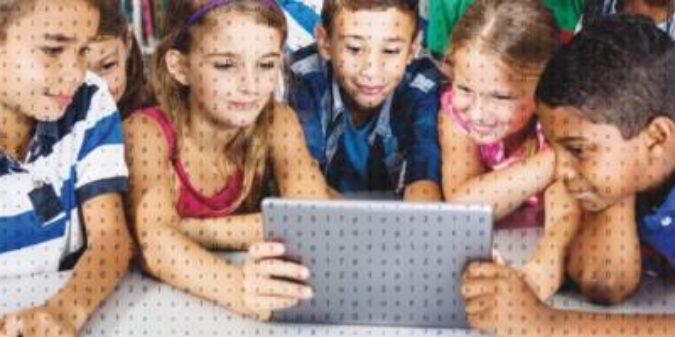 Kompetenzen in der digitalen Welt