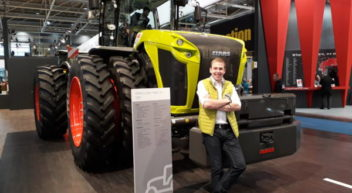 Studium mit vertiefter Praxis Agrartechnik: mein Erfahrungsbericht