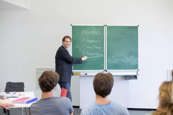 "Bachelorstudiengang ""Nachhaltiges Wirtschaften"" an der Alanus Hochschule bei Bonn Alle Fachrichtungen Studienwahl Studium"