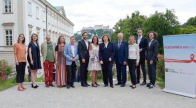 JUGEND-Medienpreis HIV/Aids – 2017/2018