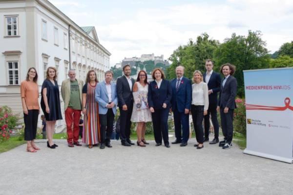 JUGEND-Medienpreis HIV/Aids - 2017/2018 Für Lernende Wettbewerbe Wettbewerbe für Schüler: Politik & Gesellschaft