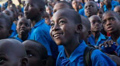 Mein Auslandsaufenthalt an einer Mädchenschule in Südafrika – von Melissa (15)