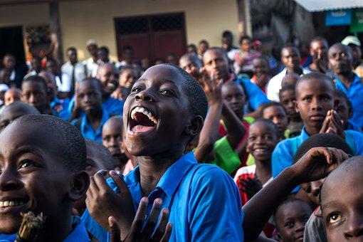 Mein Auslandsaufenthalt an einer Mädchenschule in Südafrika - von Melissa (15) Für Lernende Was uns bewegt