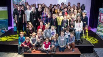 Die Zukunft im Blick! Wettbewerbsstart beim Deutschen Multimediapreis mb21