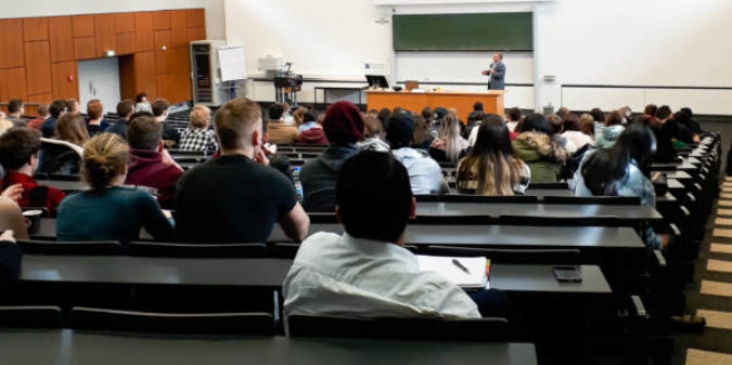 584 Studierende starten zum Sommersemester an der Hochschule Niederrhein