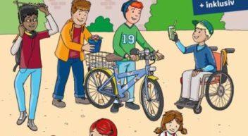 Aktion Mensch – Die Bunte Bande – Das gestohlene Fahrrad