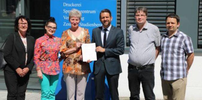 Hochschule Niederrhein kooperiert mit staatlicher Universität Moskau