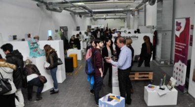 HS Niederrhein bietet ihren Studierenden frühzeitig Kontakte zu Unternehmen