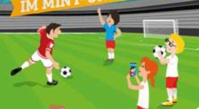 Science on Stage Deutschland e.V. (Hg.):  iStage 3 – Fußball im MINT-Unterricht