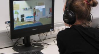 Serena Supergreen: Computerspiel macht neugierig auf technische Ausbildungsberufe