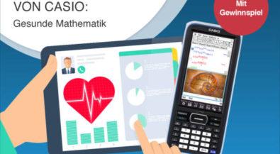 Gesundheit zum Rechnen: Unterrichtsideen für Mathematik