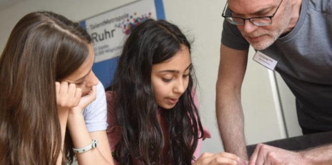 Internationale KinderAkademie schafft neue Chancen für junge Talente