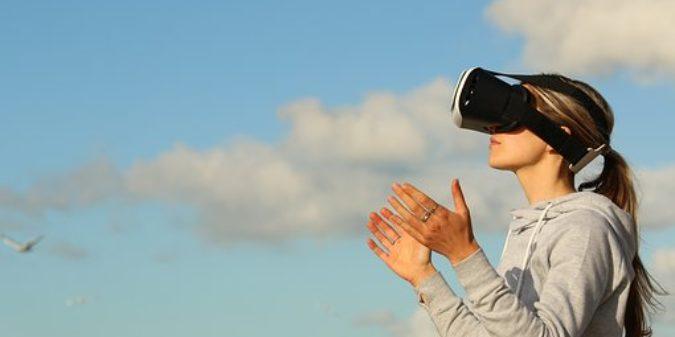 Unterricht im Weltall? – Virtuelle Realität in der Schule