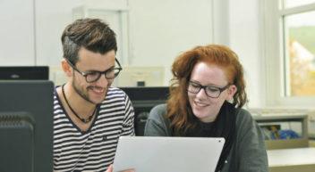 Studiengang Smart Systems Engineering – Studieren für die digitale Zukunft