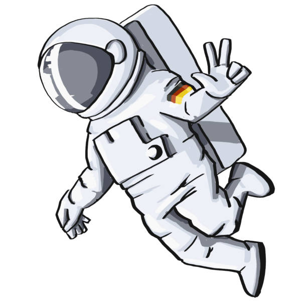 Astronaut_self-eSTEAM
