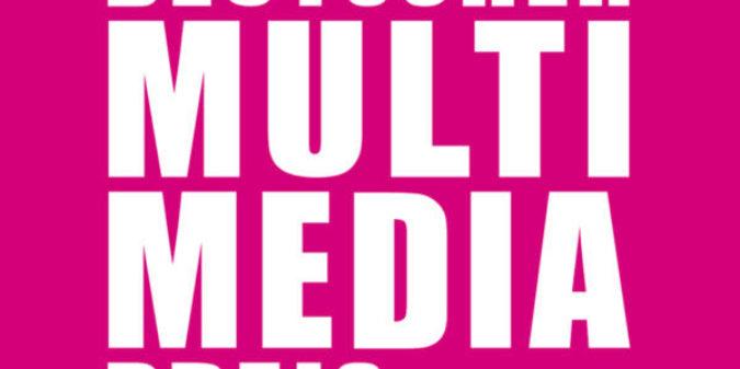 Jetzt mitmachen beim Deutschen Multimediapreis mb21