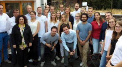 Hochschule Niederrhein: Studierende stellten Business-Ideen für Gesundheitsbranche vor