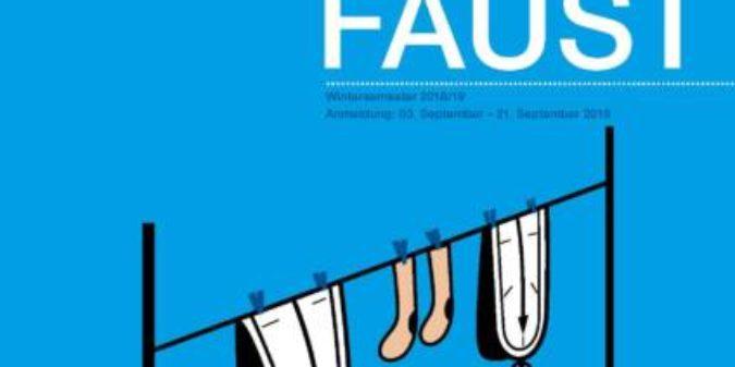 Lebenslanges Lernen: Das neue FAUST-Gasthörerprogramm ist erschienen