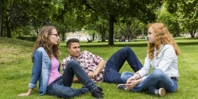 Jugendstudie 2018 Bankenverband