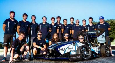 HSNR-Racing-Team beendet die Saison 2018