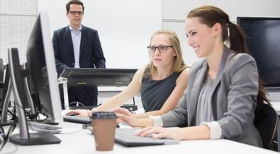 Digital Education – die Zukunftsperspektive für Lehrende