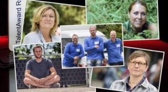 TalentMetropole Ruhr zeichnet fünf Vorbilder für innovative Nachwuchsförderung aus