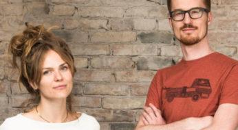 Startup verwandelt 31 Plastikflaschen in modischen Reiserucksack
