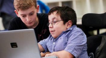 Inklusive Bildung – gemeinsam von Anfang an