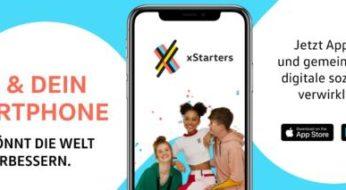 xStarters-Challenge