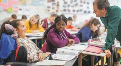 Unterstützung für Lehrkräfte und Pädagogen:  Aktion Mensch veröffentlicht neues Online-Portal für inklusive Bildung