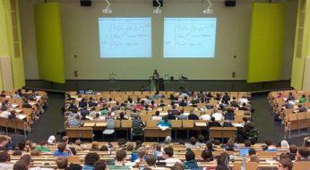Hochschule Niederrhein lässt Schüler in den Herbstferien ins Studium reinschnuppern