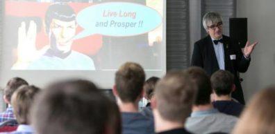 Dr. Hans Riegel-Stiftung engagiert in der Bildungsförderung