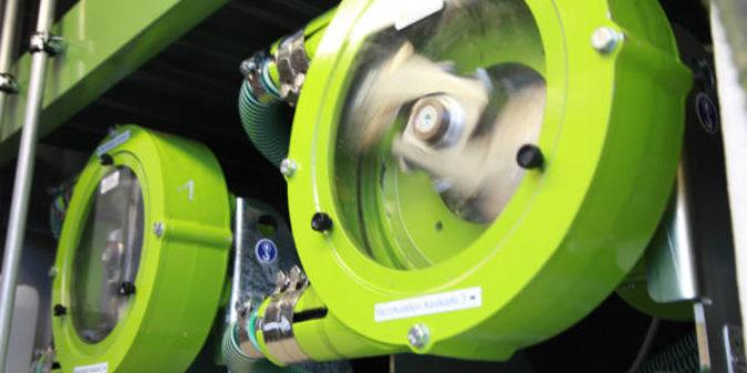 Die Spezialisten im Umweltschutz: Das Studium der Bio- und Umwelttechnik