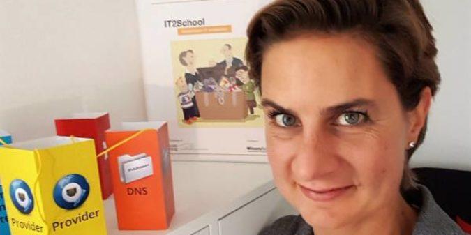 IT2School – Gemeinsam IT entdecken