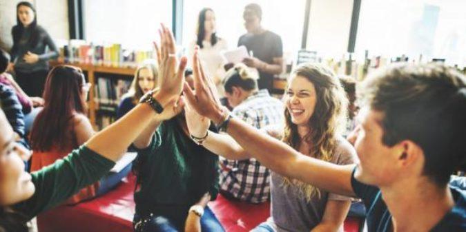 Dr. Hans Riegel-Stiftung: Wir fördern junge Menschen, ihre Zukunft zu gestalten