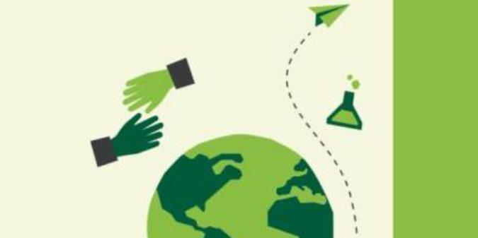 Aktionspaket Klimaschutz und Klimagerechtigkeit: Schools for Earth