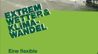Bildungsmaterial Ursachen & Folgen Klimawandel: Extremwetter & Klimawandel