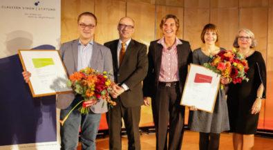 """Preisverleihung """"Ausgezeichnet!"""": 395.000 Euro für Hamburger Schulen und Hochschulen"""